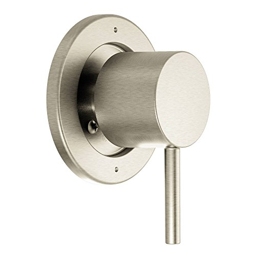 Moen Moen T4191BN Align transfer valve trim, Brushed Nickel