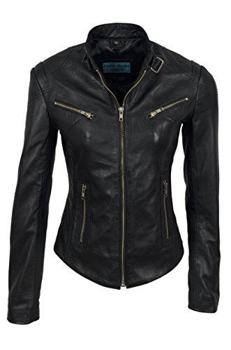 Fitted Motorcycle Jackets - 8