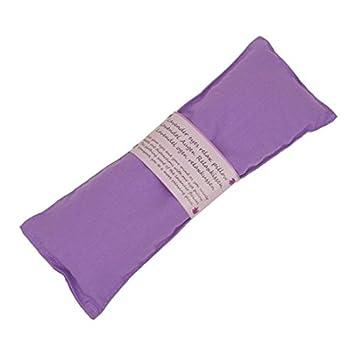 Augen uns Nackenkissen relax set lavendel violett
