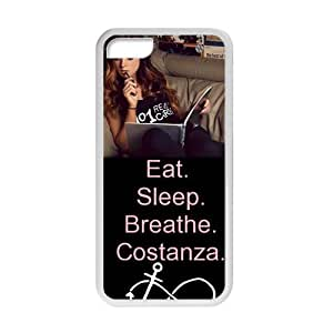 Chrissy Costanza Cell Phone Case for iphone 6 4.7