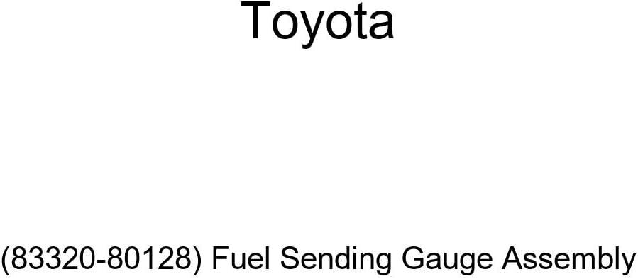 Fuel Sending Gauge Assembly 83320-80128 TOYOTA Genuine