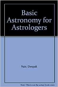 basic astronomy books - photo #1
