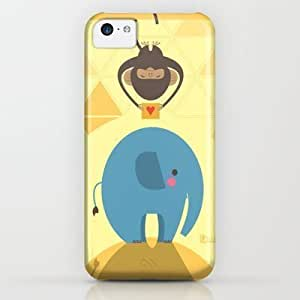 Society6 - Buds iPhone & iPod Case by Steph Dillon