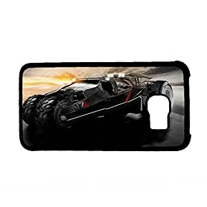 Custom Design With Mass Effect For Samsung Galaxy S6 Kawaii Back Phone Case Choose Design 4