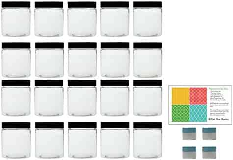 5f2a7c9e1a8c Shopping Clear - Refillable Containers - Bags & Cases - Tools ...