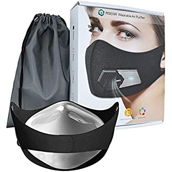 Qilove Safe Protection Nasal Mask Pm 2 5 Pollen Dust Mask