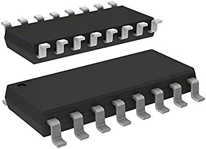 4816P-T02-222LF RES ARRAY 15 RES 2.2K OHM 16SOIC Pack of 30