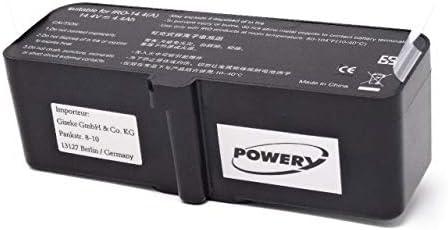 Batería para Robot Aspirador iRobot Roomba 960, 14,4 V, ion de ...