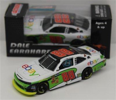 Dale Earnhardt Jr 2014 Ebay 1:64 Nascar Diecast - Dale Earnhardt Diecast Collectibles