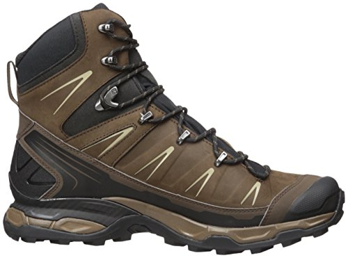 Salomon X Ultra Trek GTX, Men's High Rise Hiking Boots Black
