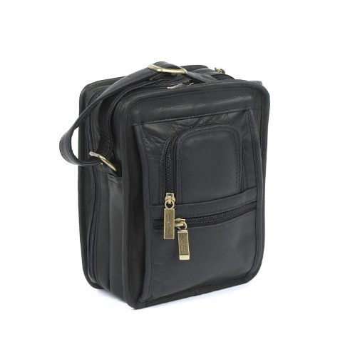 claire-chase-ultimate-man-bag-black-one-size