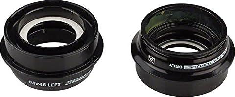 Campagnolo Ultra Torque PF30 Adapter Black, PF30 - Ultra Torque Cups