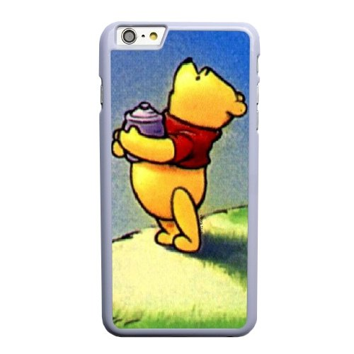 Coque,Coque iphone 6 6S 4.7 pouce Case Coque, Winnie The Pooh Meme Cover For Coque iphone 6 6S 4.7 pouce Cell Phone Case Cover blanc