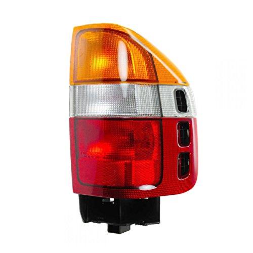 Rear Brake Light Taillight Lamp Right Hand RH Passenger for 98-02 Honda Passport -