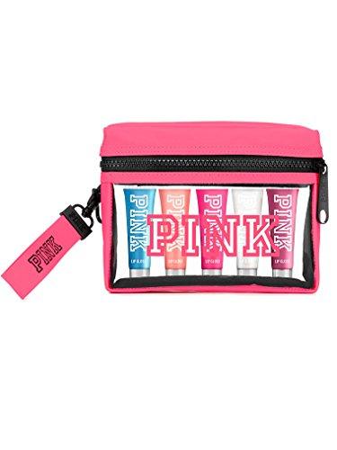 Victoria's Secret Pink Endless Weekend Gloss Set