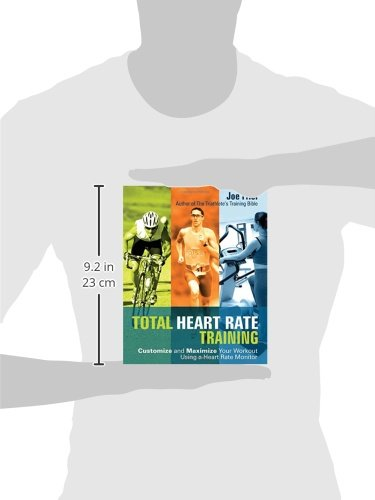 Total Heart Rate Training: Customize and Maximize Your Workout ...