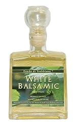 Fondo di Trebbiano White Balsamic, Aged 4 Years, 8.45 Ounce