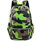 Best Bookbags For Boys - Vbiger Girl's & Boy's Backpack for Middle School Review
