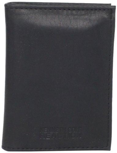 Kenneth Cole Tri Fold Wallet - 3