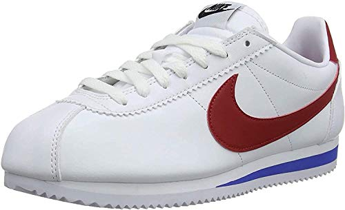 Nike Women's Classic Cortez Leather Running Shoes 1