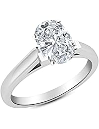 SVC-JEWELS 14K White Gold Plated 3.00ctw Round Cut Created Peridot Three Row Wedding Band Ring For Mens