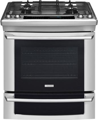 Options Built In Warming Drawer - 3
