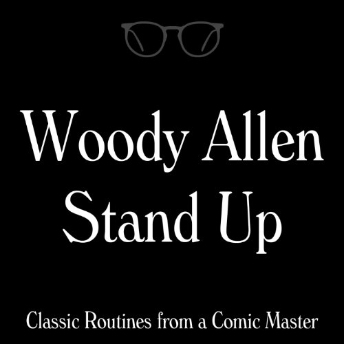 Woody Allen Stand Up: Classic ...
