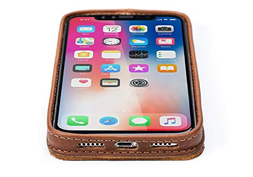 Amazon.com: Traveler - Carcasa para iPhone XR: Cell Phones ...