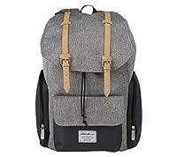 Eddie Bauer Backpack Diaper Bag