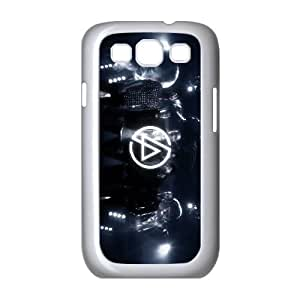 High Quality Phone Back Case Pattern Design 14Music Band linkin park Design- For Samsung Galaxy S3