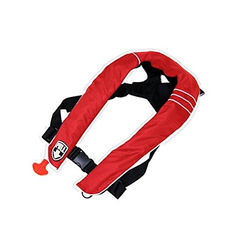 ライフジャケット 膨張式ライフジャケット 救命胴衣 AQUATEX アクアテックス EX-FIT エクストラフィット 自動膨張式 ベストタイプ 特許取得品 全6色 lj-vjx-001-f<br />