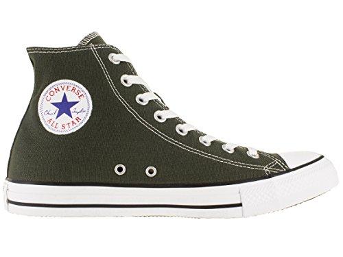 Taylor Star All Herbal Hi Converse Sneaker Donna Femme Chuck Plus qCvwpxpO
