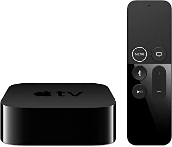 Refurb Apple TV 32GB Streaming Media Player (4th Gen)
