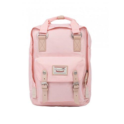 Doughnut Macaroon Backpacks | Casual Canvas Backpack |11