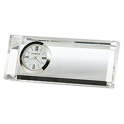 Howard Miller Prism Clock