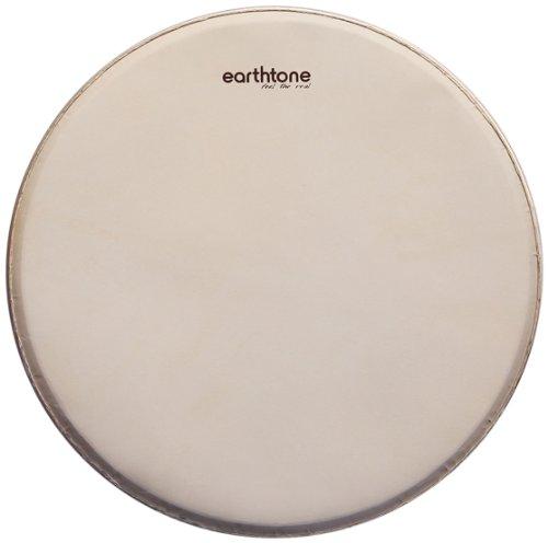 (EarthTone ETH14SS Calfskin 14-Inch Snare Side Drumhead)