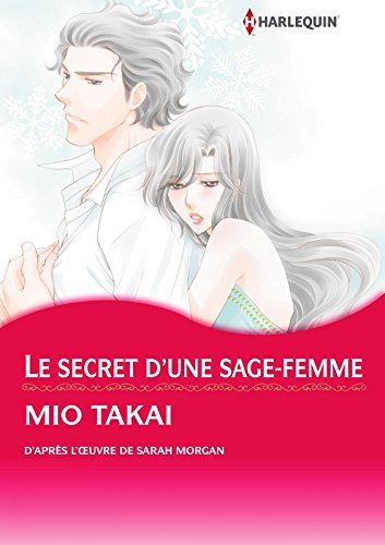 Dune Sage - Le Secret D'Une Sage-Femme (Harlequin Comics) (French Edition)