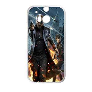 The Avengers FG0071061 Phone Back Case Customized Art Print Design Hard Shell Protection HTC One M8