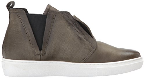 Miz Mooz Womens Laurent Sneaker Army