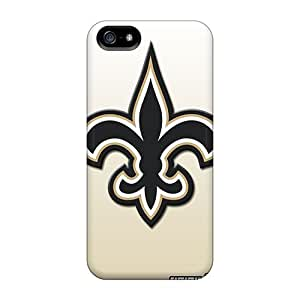Iphone 5/5s Cover Case - Eco-friendly Packaging(new Orleans Saints)