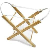 Cuddles Collection Poupées en bois Moses Panier avec support