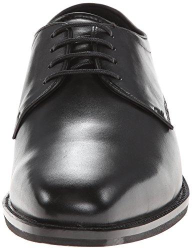 EccoFaro - zapatilla baja Hombre Negro - negro