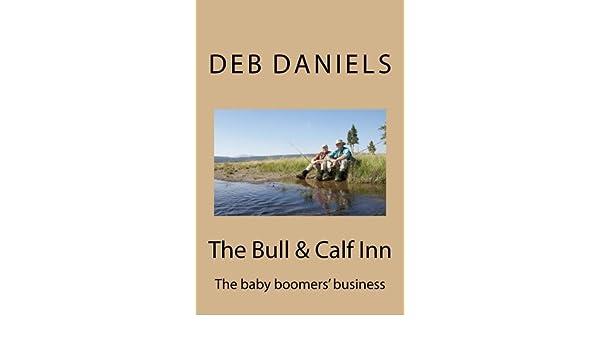 The Bull & Calf Inn