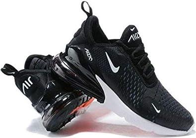 sale retailer 2ab8e d1186 Shoes Air 27C Men's Stylish Shoes (8, Black): Buy Online at ...