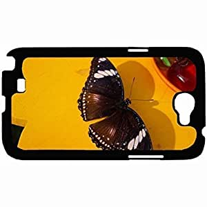 New Style Customized Back For LG G2 Case Cover Hardshell , Back Farfalla 8 Personalized For LG G2 Case Cover