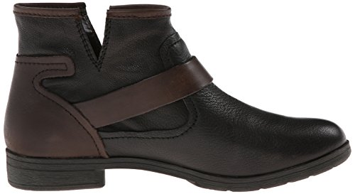BCBGeneration Rough Damen US 6 Schwarz Mode-Stiefeletten