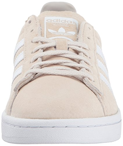 adidas Originals Women's Campus W Sneaker Clear Brown/White/Crystal White ebay cheap price free shipping pay with visa cheap excellent shopping online original cheap price fake u1YYE9KUE