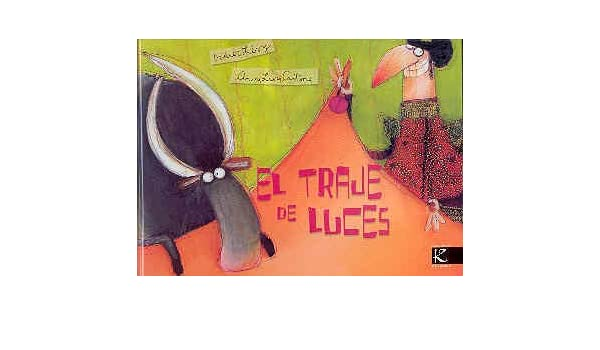 El Traje de Luces (Spanish Edition): Didier Levy ...
