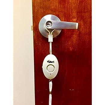 Amazon.com: Buddybar Door Jammer Home Security Door Bar: Electronics