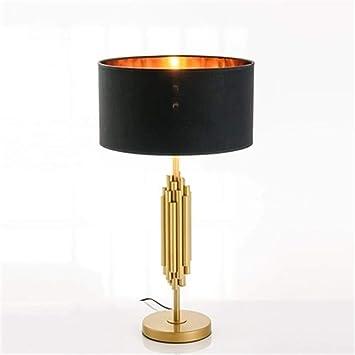 enchufe en luz de noche, luz de lujo americana sala lámpara ...